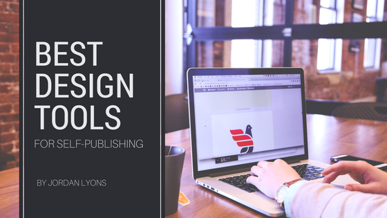 Best Design Tools for Self-Publishing