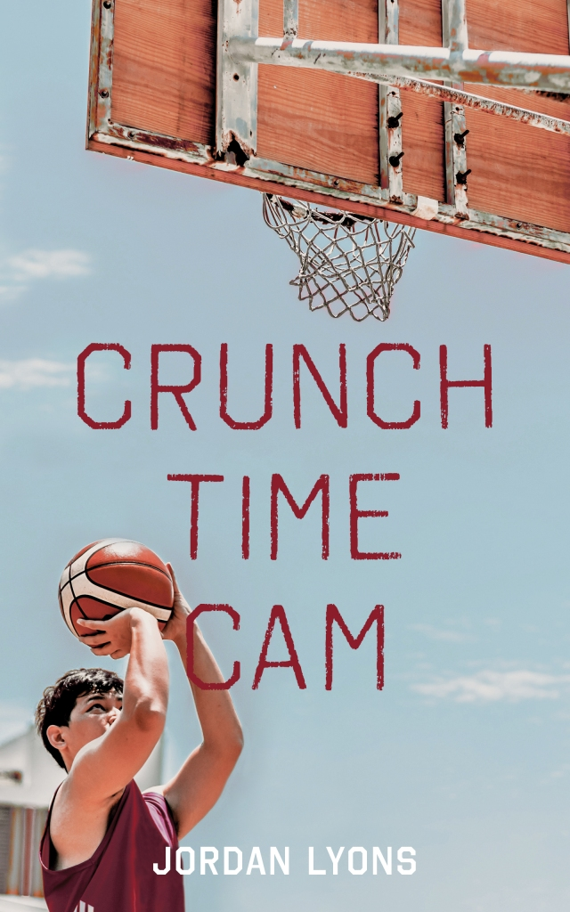 Crunch Time Cam eBook and Book Cover