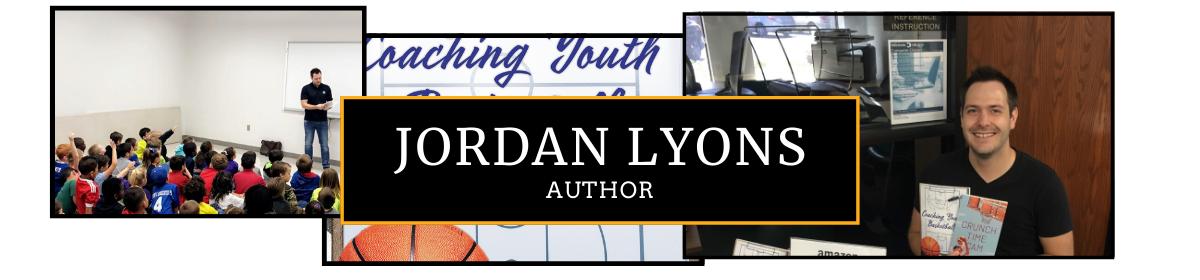Jordan Lyons